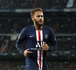 Neymar-confident