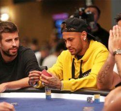 Neymar-like-Poker