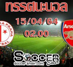Slavia-Arsenal
