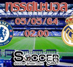 Chelsea-RealMadrid