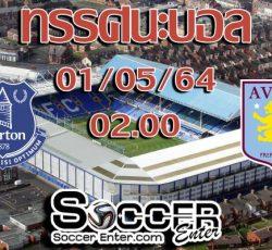 Everton-AstonVilla