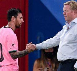 Messi-&--Koeman
