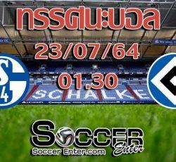 Schalke04-Hamburg