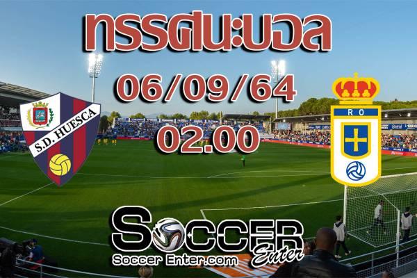 Huesca-Oviedo