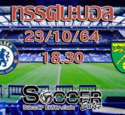 Chelsea-Norwich