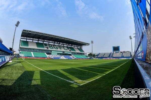 Leo-stadium